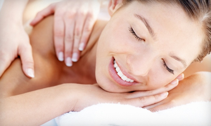 Whole Health Wellness Center & MedSpa - SoHo: One Organic Massage or an Organic-Massage Package for One or Two at Whole Health Wellness Center & MedSpa