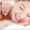 Up to 64% Off Organic-Massage Services