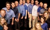 Bovine Metropolis Theater - Central Business District: $16 for Two Tickets to a Friday or Saturday 8 p.m. Improv Show at the Bovine Metropolis Theater (Up to $32 Value)