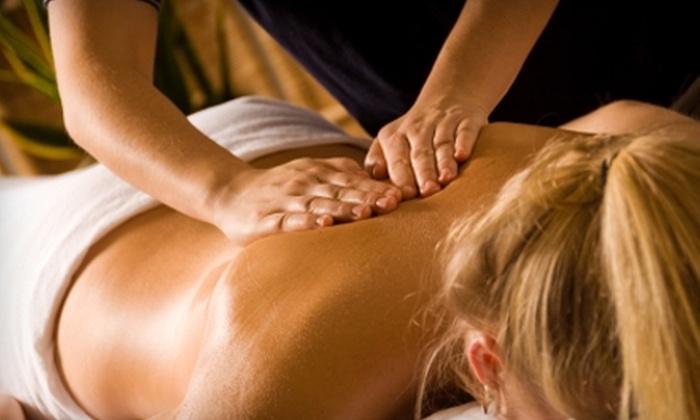 Performance Massage - Eden Prairie: $75 for Two 60-Minute Massages at Performance Massage in Eden Prairie ($150 Value)