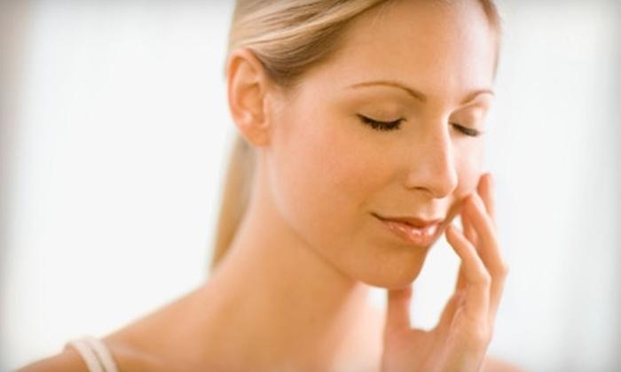 True Skin - Erdenheim: $42 for Signature Facial Plus Bio-Roller Treatment ($85 Value) or $45 for Microdermabrasion Facial ($90 Value) at True Skin in Erdenheim