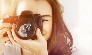 FABRIZIA VALLO: Shooting fotografico fino a 5 persone o buono per servizio matrimoniale (sconto fino a 95%)