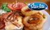 Star-lite Dining & Lounge - The Fan: $10 for $20 Worth of Homemade Fare at Star-lite Dining & Lounge