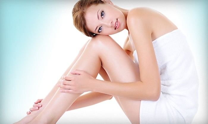 Judy's Body Waxing & Harmonic Healing Center - Tempe: $30 for $60 Worth of Waxing and Healing Services at Judy's Body Waxing & Harmonic Healing Center in Tempe