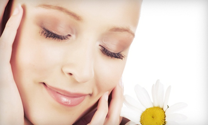 Hairageous Salon and Day Spa - Second Creek: Spa Packages with Chemical Peels and Facial at Hairageous Salon and Day Spa (Up to Half Off). Three Options Available.