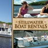 Up to 52% Off at Stillwater Boat Rentals
