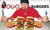 $10 for Fare at Gogo Burgers in Hillsboro