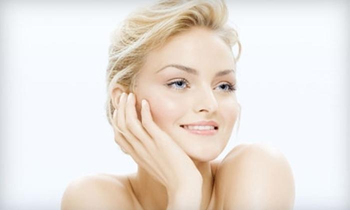 Salon Kishá - Jackson: Facial, Hair, or Nail Services at Salon Kishá. Choose from Three Options.