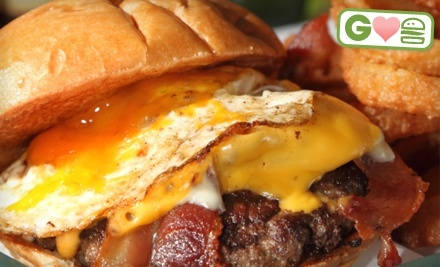 $10 Groupon to Lindburgers and Bottles - Lindburgers and Bottles in Naples