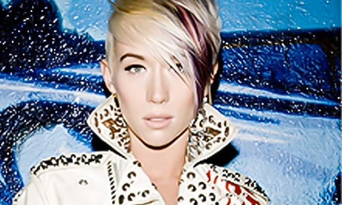 Matthew Tully Hairdressing - Dallas: $50 for $100 Worth of Salon Services at Matthew Tully Hairdressing