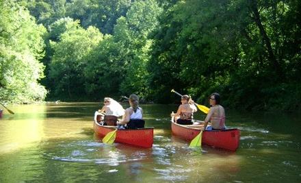 Hocking Valley Canoe Livery - Hocking Valley Canoe Livery in Logan