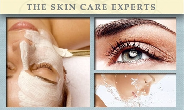 The Skin Care Experts - West Lake Hills: $49 for $100 Worth of Services at The Skin Care Experts