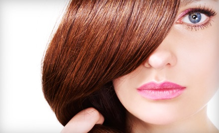 Pravana Perfection SmoothOut Treatment (a $150 value) - Seven the Hair Salon in Dearborn