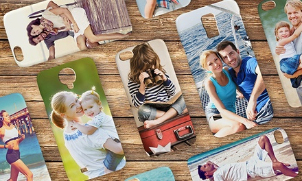 Custom Photo Cell Phone Case for iPhone 5/5s/6 or Samsung Galaxy S5 from Photo.gifts