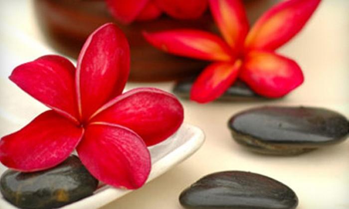 2GORJIS Integrated Health & Wellness  - Scottsdale Area: Zen Massage or Healing-Energy Detox Foot-Spa Treatment at 2GORJIS Integrated Health & Wellness in Walnut Creek