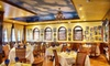 Cafe Vico - Lake Ridge: $25 for $50 Worth of Italian Cuisine and Drinks at Café Vico