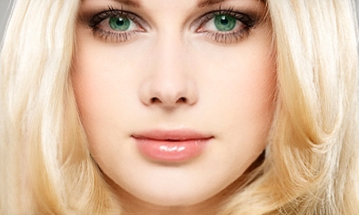 Dr. Nancy's Day Spa - Waxahachie: $32 for a Facial at Dr. Nancy's Day Spa in Waxahachie