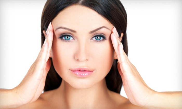 Royal Treatment Day Spa & Salon - Chattanooga: $30 for a European Facial and Paraffin Hand Dip at Royal Treatment Day Spa & Salon