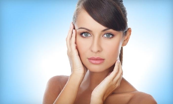 Epitome Salon - Bel Air: $45 for Epitome Facial or Microdermabrasion at Epitome Salon in Bel Air ($95 Value)