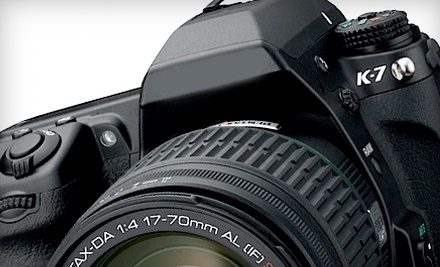 Two 2-Hour Point-and-Shoot or DSLR Photography Classes (a $250 value) - Chimpsy in