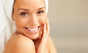 Reveal Skin Care: $172 for a Facial with Botox from Reveal Skin Care ($265 Value)