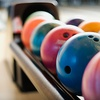 Up to 52% Off Bowling for Four in Paw Paw