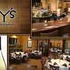 Half Off at Kozy's Steaks and Seafood