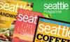 """Seattle"" Magazine: DUPLICATE DELETE"