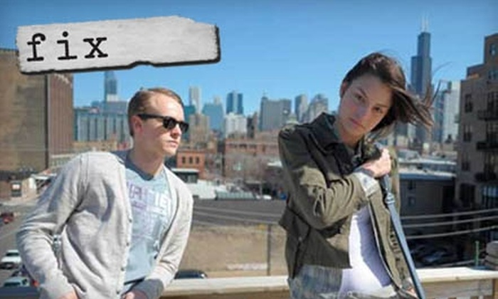 Fix - West Loop: $75 for $150 Worth of Contemporary Clothing and Accessories at Fix