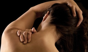 Great South Bay Chiropractic Office: $39 for a One-Hour Massage and Chiropractic Consultation at Great South Bay Chiropractic in Patchogue ($99 Value)