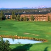 Golf & Spa Packages at Cascade Mountain Resort