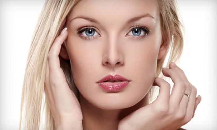 Central Carolina Skin & Dermatology - Mebane: $159 for 25 Units of Botox at Central Carolina Skin & Dermatology in Mebane (Up to $350 Value)