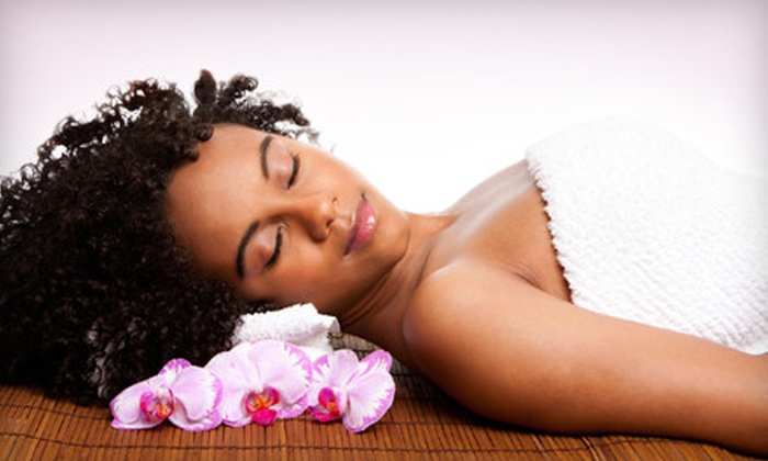 Back 2 Body - Meadow Lake: $45 for a 60-Minute Massage or Body Treatment at Back 2 Body in Prairie Village (Up to $90 Value)