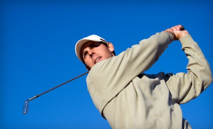 Fontenelle HIlls Golf Club - Fontenelle HIlls Golf Club in Bellevue