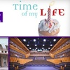 """Up to Half Off """"Time of My Life"""" Ticket"""