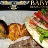$10 For Fare at Babylon Restaurant & Lounge