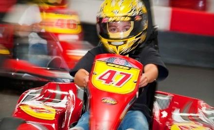 K1 Speed - K1 Speed in Irvine