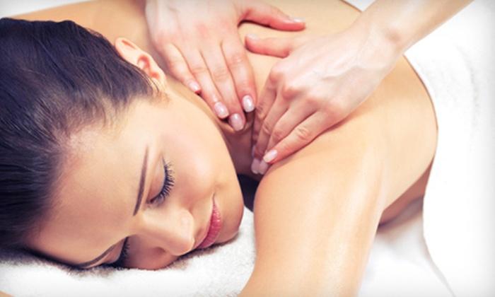 Massage Redefined - Virginia Park: 60- or 90-Minute Massage or Reiki Session at Massage Redefined (Up to 52% Off)