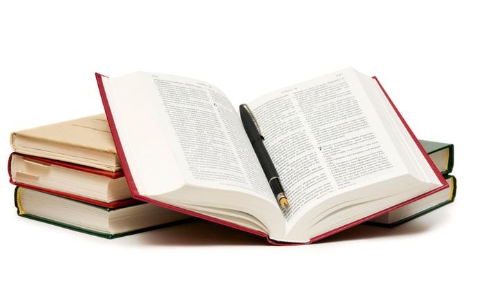 Back To Basics Christian Books - O'Fallon: $15 for $30 Worth of Books at Back To Basics Christian Books
