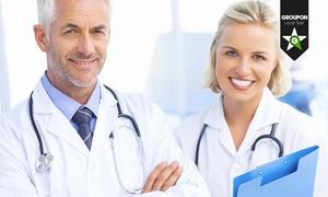 Dr. Giuliano Auber: Visita ginecologica e senologica con ecografie ed esami