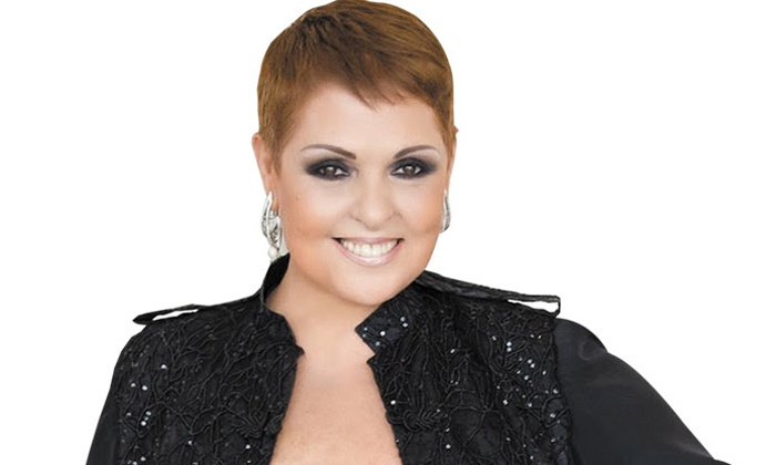 Lupita D'Alessio - Verizon Theater at Grand Prairie: Lupita D'Alessio at Verizon Theatre Grand Prairie on Friday, April 17, at 8 p.m. (Up to 50% Off)