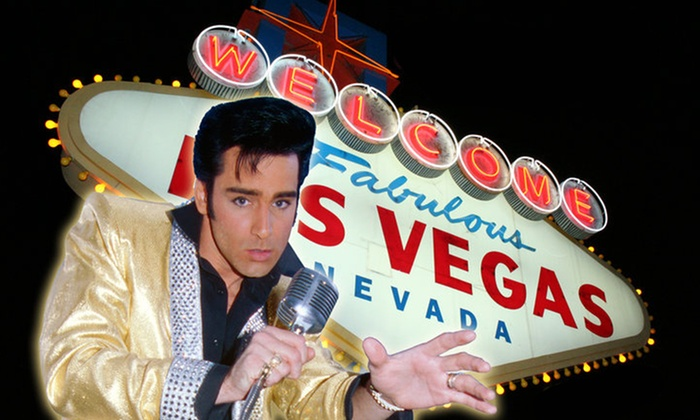 """Elvis: Spirit Of The King"" Featuring Steve Connolly - Boston: $25 to See ""Elvis: Spirit of the King"" Featuring Steve Connolly on Saturday, January 11 ($58.50 Value)"