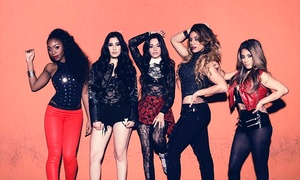 Fifth Harmony: Fifth Harmony's Reflection: The Summer Tour at Riverside Theater on Friday, August 21, at 7 p.m. (Up to 57% Off)