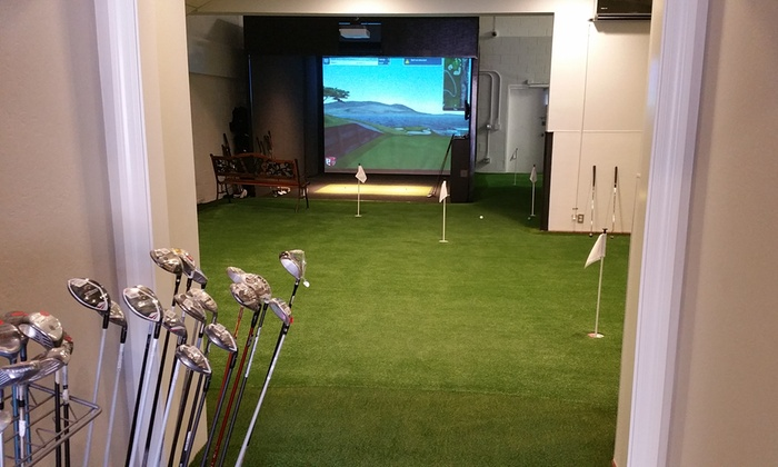 Relic Golf - Relic Golf: $21 for $42 Worth of Virtual Golf — RelicGolf.com