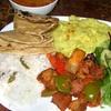 Up to 40% Off Vegetarian Indian Food at Govinda's