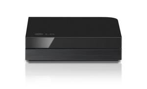 Lg Media Streaming Box With Smart Tv & Built-in Wifi