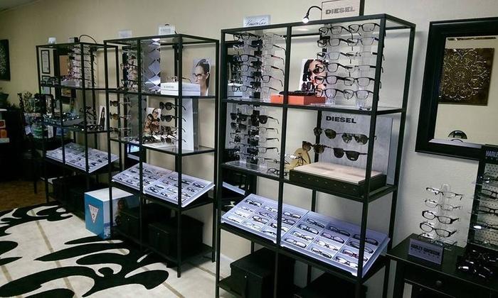 Notoreyeity Optical - Deer Park: $15 for $25 Worth of Sunglasses, Eyewear, and Accessories — Notoreyeity Optical