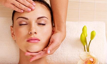 Limpieza facial y masaje corporal desde 19,90 € en Vitalia Vigo