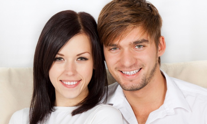 Desly International Inc. - Orlando: $595 for a Men's or Women's Nonsurgical Hair Replacement at Desly International Inc. ($1,200 Value)