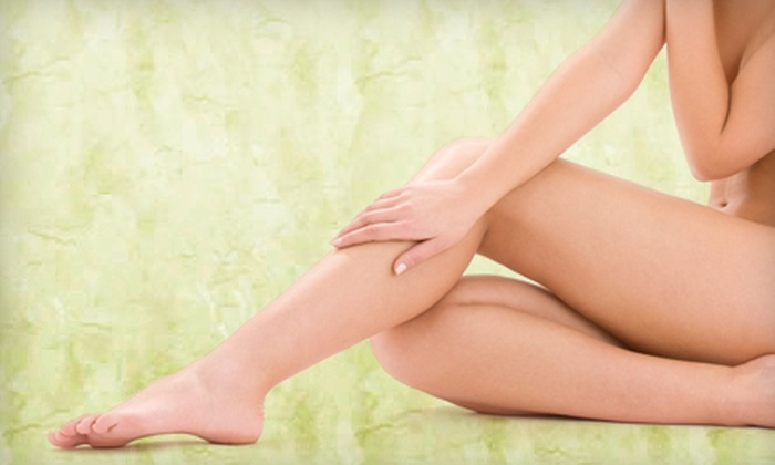 Omni Medical Center - Peachtree City: Laser Hair Removal for a Small, Medium, or Large Area at Omni Medical Center in Douglasville (Up to 90% Off)